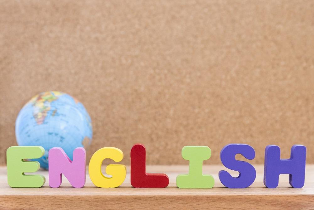 حرف ربط در زبان انگلیسی