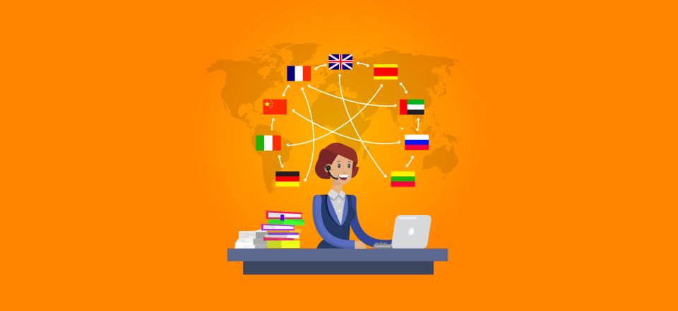 ترجمه تخصصی آنلاین
